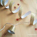10 cafés y una guirnalda de luces para Navidad