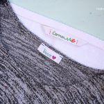 ¡Haz tus cintas personalizadas para la ropa!
