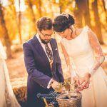 Ritual boda civil: ceremonia de la plantación DIY