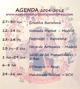 Ferias handmade
