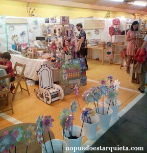 Feria DiyShow. diy. manualidades. handmade