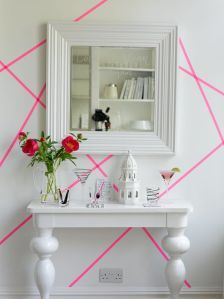 rosa tape